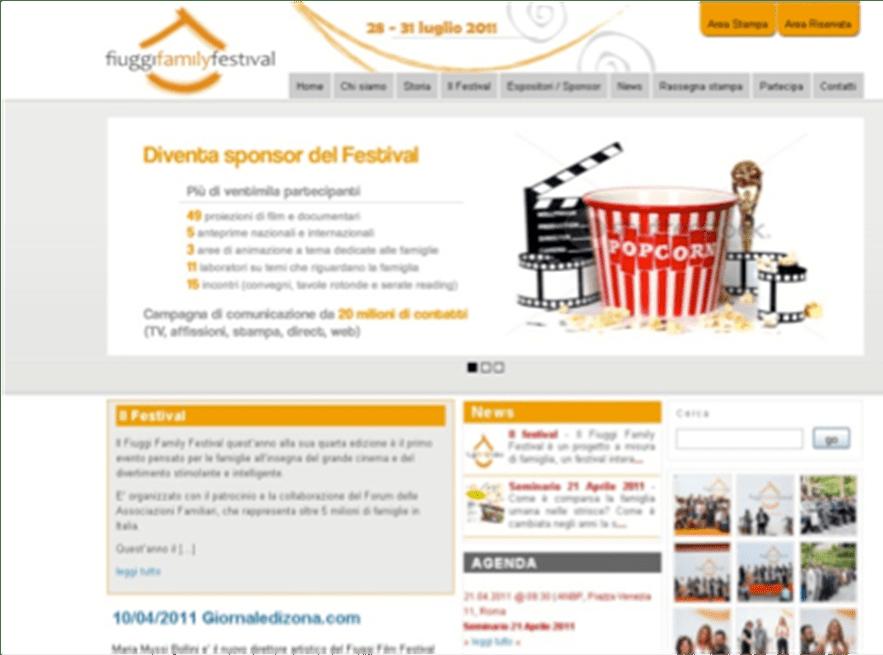 Fiuggi Family Festival