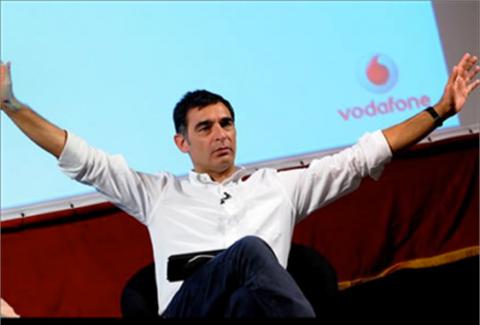 "Vodafone ""Dinosauri 2.0"""