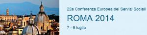 Conferenza esn a Roma