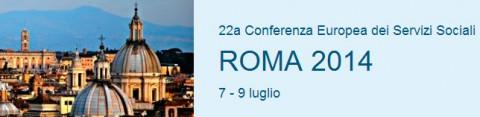 22a Conferenza Europea dei Servizi Sociali