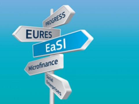 Programma EaSI- Progess: nuovo bando a sostegno dell'innovazione nei servizi sociali