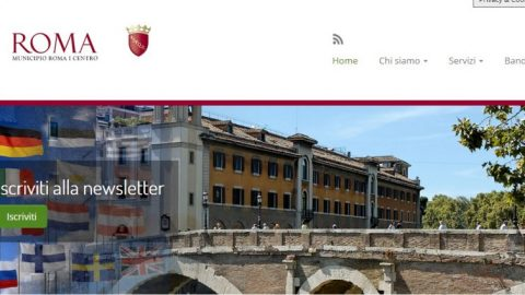 Sportello Europeo Municipio Roma I
