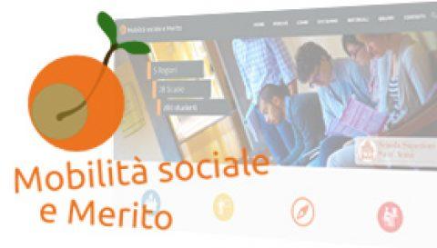Mobilità Sociale e Merito