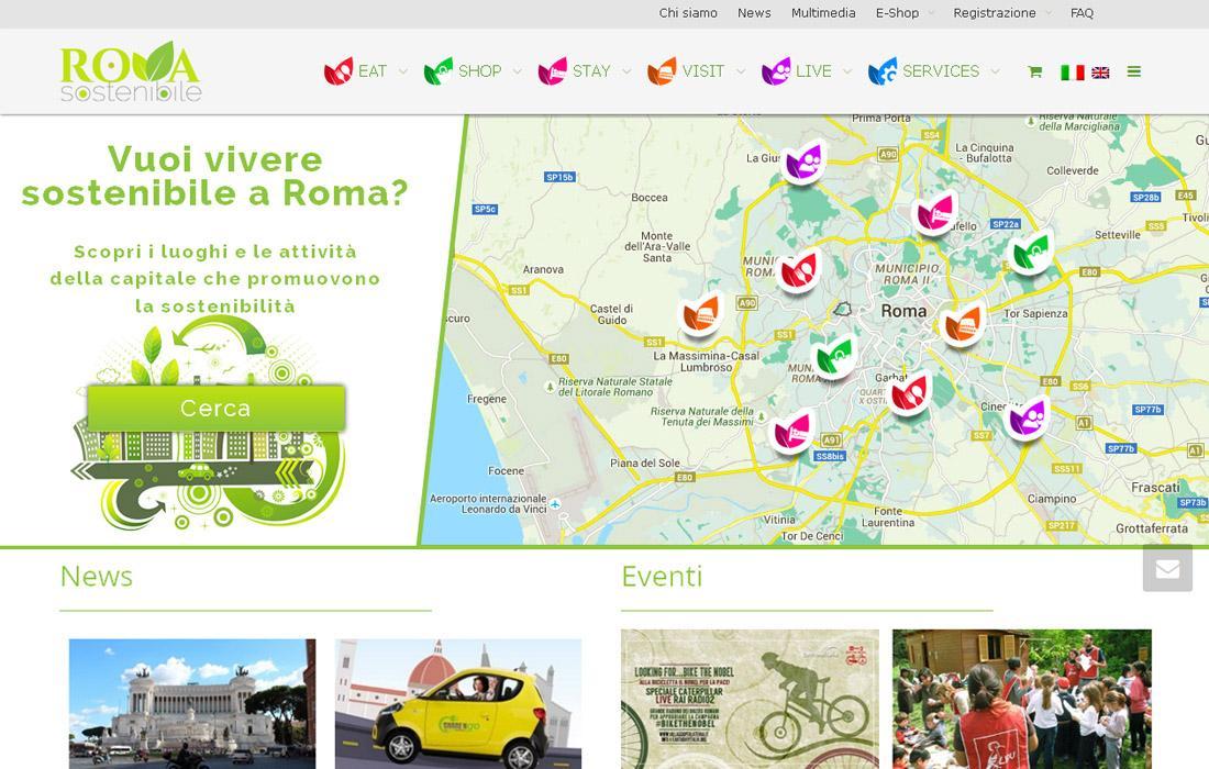 Roma Sostenibile
