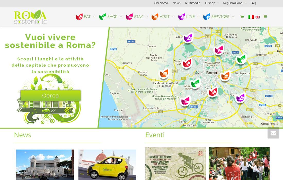 Roma Sostenibile - Immagine 1