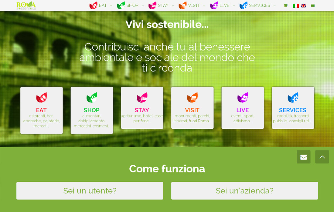 Roma Sostenibile - Immagine 2