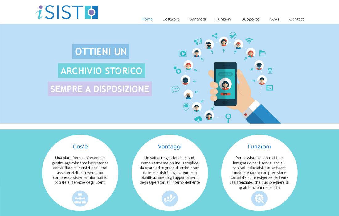 iSISTO - Immagine 1