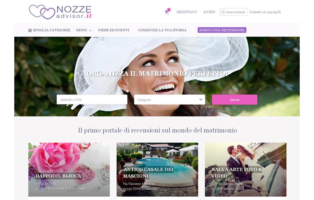 Nozze Advisor - Immagine 1