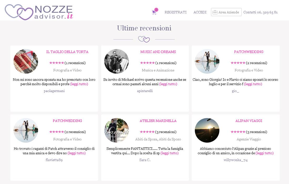 Nozze Advisor - Immagine 2