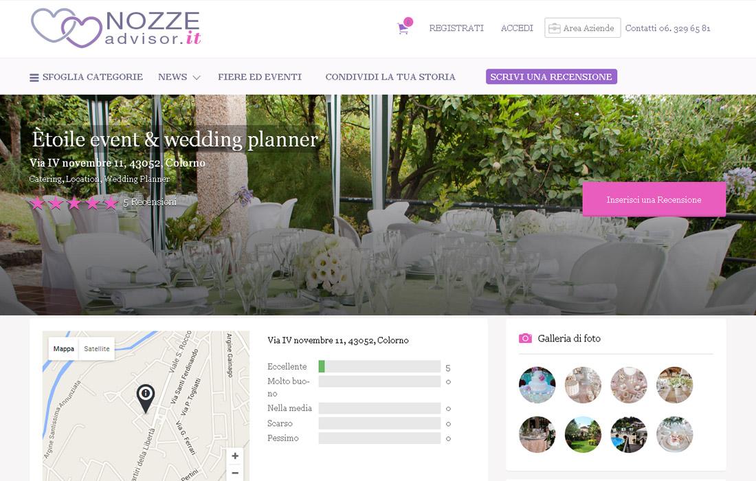 Nozze Advisor - Immagine 3