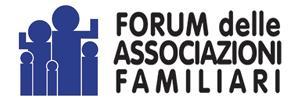Forum delle Associazioni Familiari