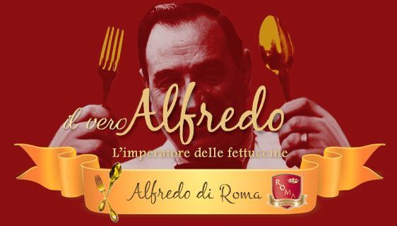 Il Vero Alfredo