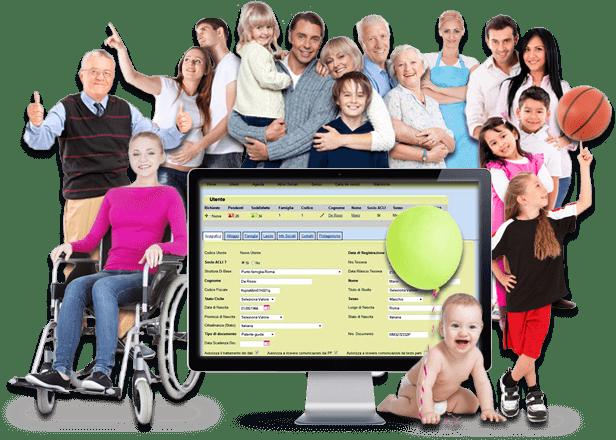 Sistema Informativo Sociale
