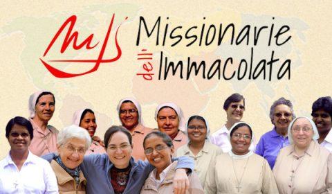 Missionarie dell'Immacolata