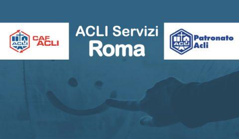 Acli Roma Servizi